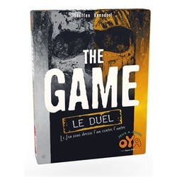 The Game Le Duel (French)
