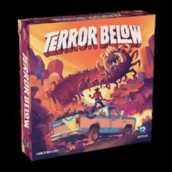 Terror Below (French)