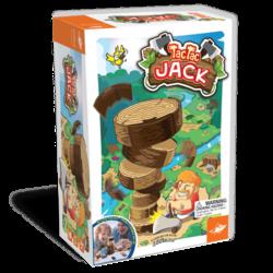 Tac Tac Jack (Multilingue)