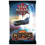 Iello Star Realms Crisis événements (Français)