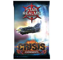 Star Realms Crisis événements (French)