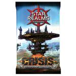 Iello Star Realms Crisis Flottes et Bastion (Français)