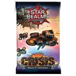 Iello Star Realms Crisis Bases & Vaisseaux (Français)