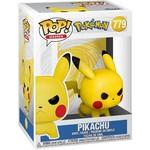 Funko Pop! POP! Pokemon - Pikachu Attack Stance