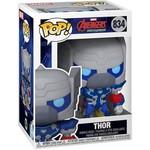 Funko Pop! POP! Marvel Mech - Thor