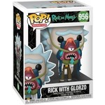 Funko Pop! POP! Animation Rick & Morty -