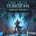 Asmadi Games One Deck Dungeon : Abyssal Depths (ENG)