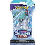 Pokemon Chilling Reign Sleeved Booster