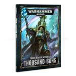 Warhammer 40K Codex Thousand Sons (ENG)
