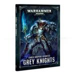 Warhammer 40K Codex Grey Knights (ENG)