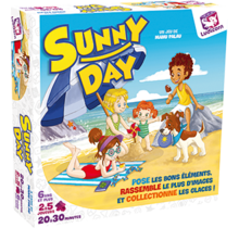 Sunny Day (French)