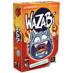 Gigamic Wazabi - Estension Supplément Piment