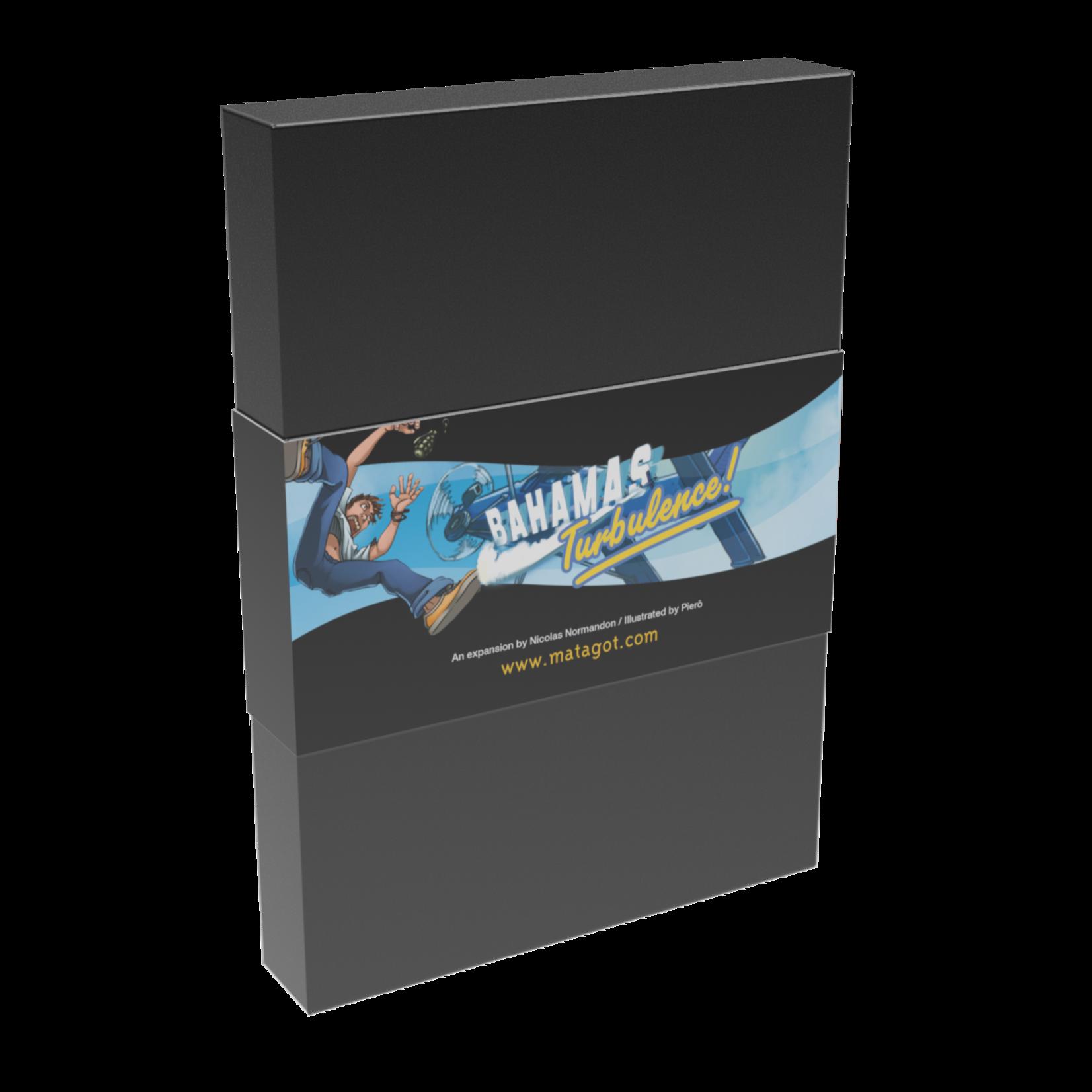 Matagot Bahamas Extension Trous d'air (FR)