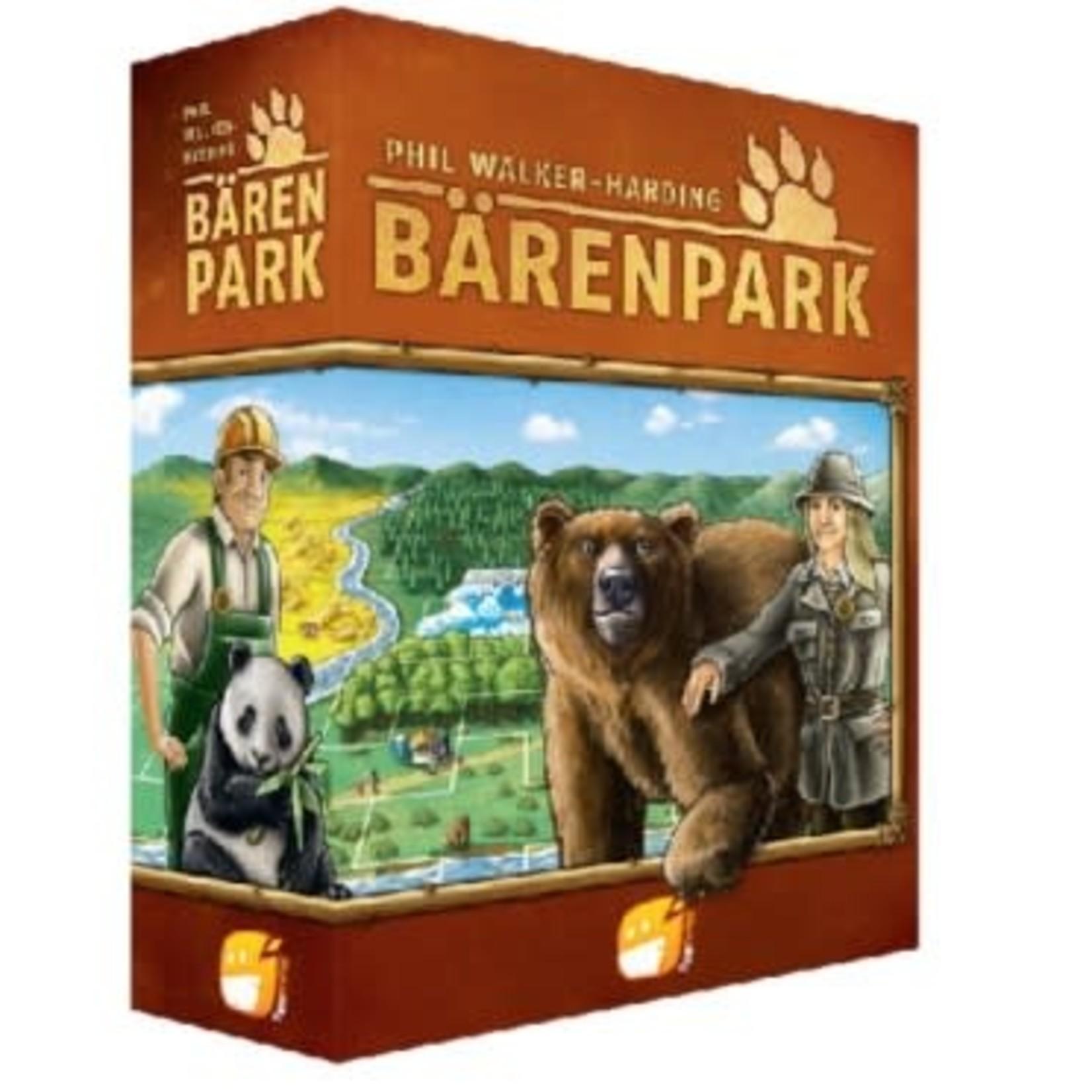 Funforge Barenpark (Français)