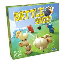 Battle Sheep (Multillingue)