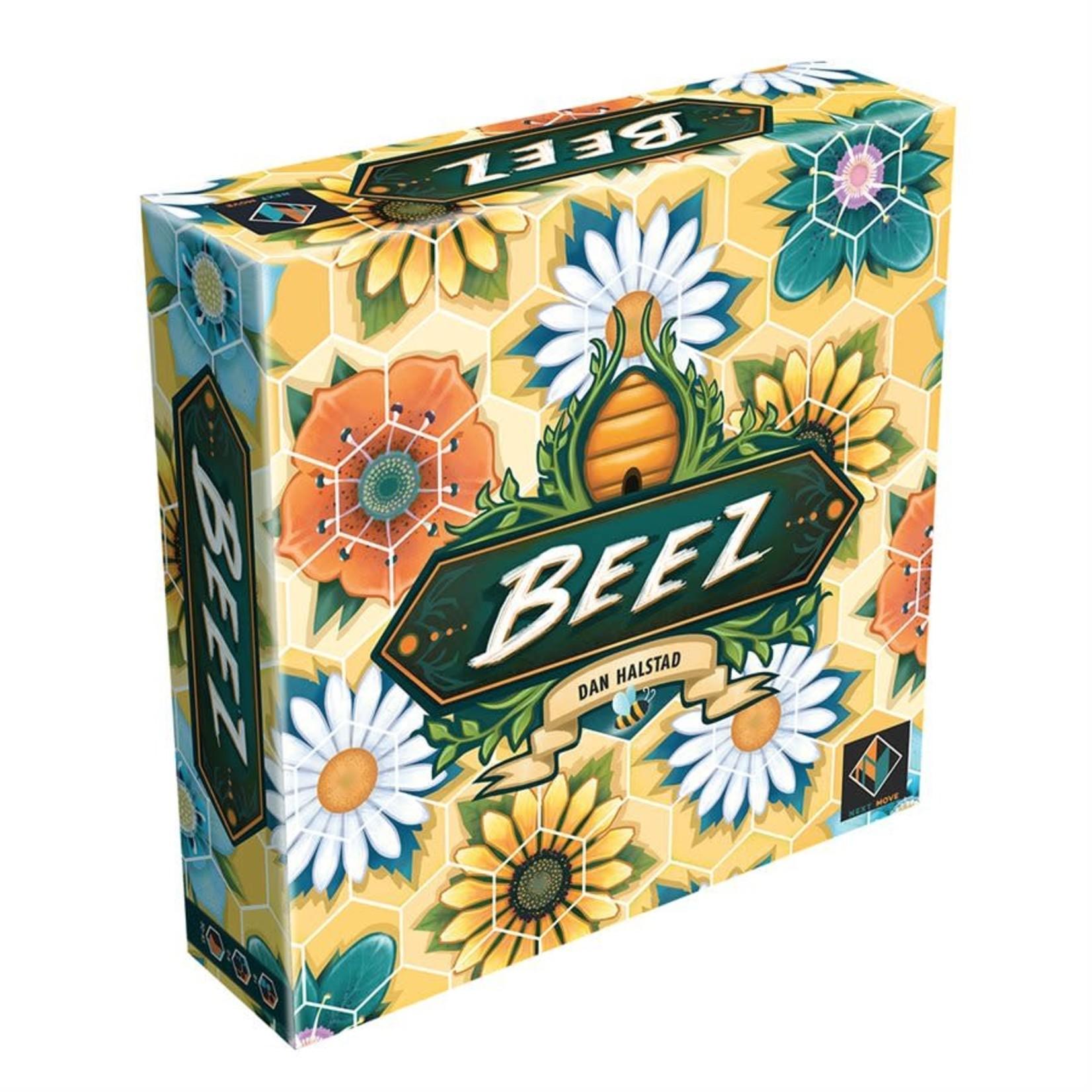 Next Move Games Beez (Multilingue)
