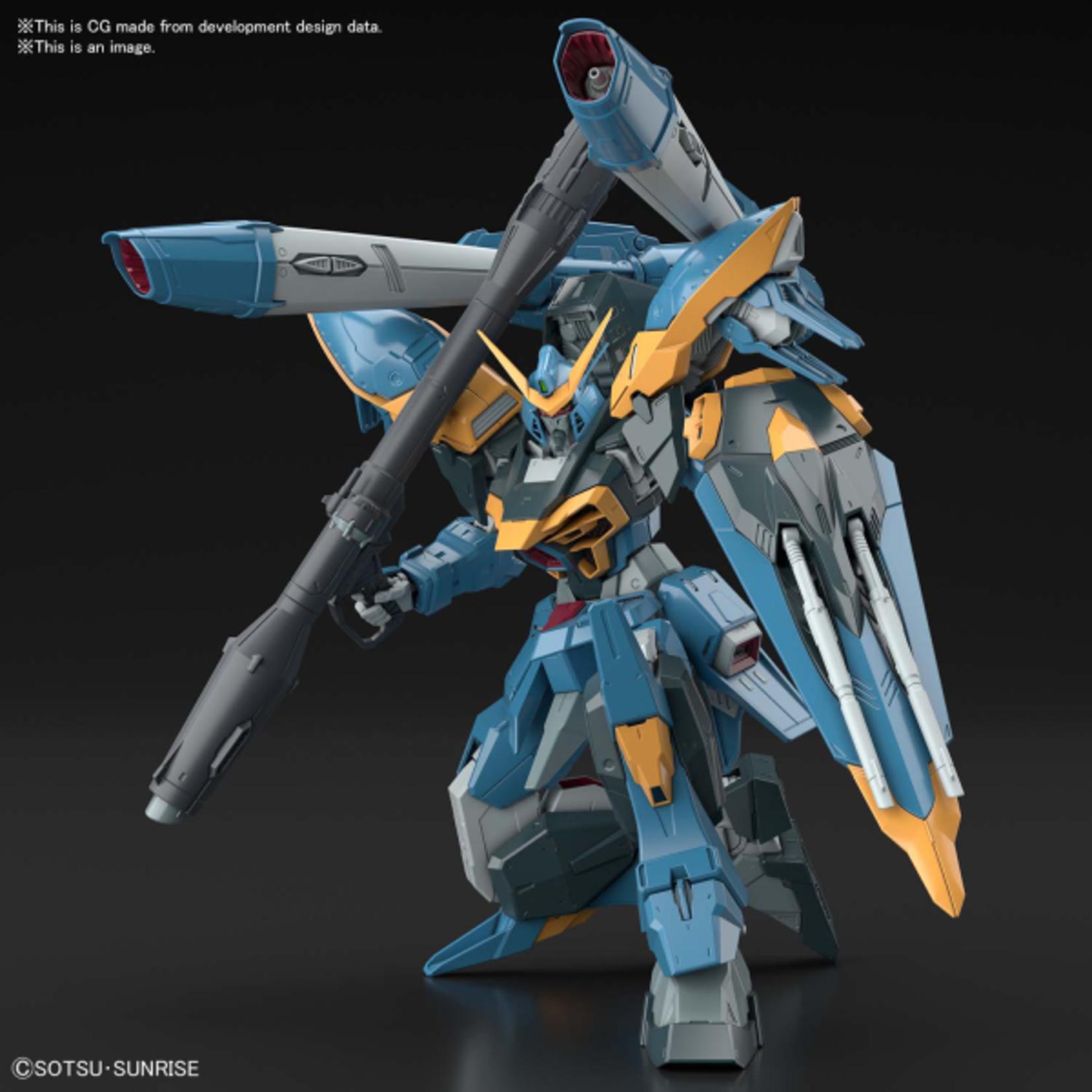 Bandai Full Mechanics - GAT-X131 Calamity Gundam (1/100)