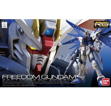 RG 1/144 #05 Freedom Gundam