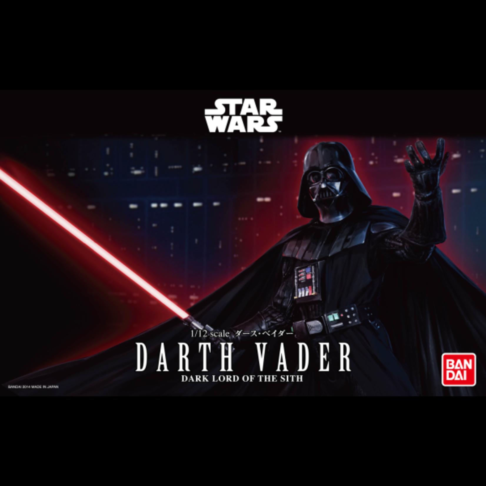 Bandai Darth Vader 1/12