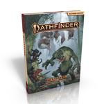 Black Book Edition Pathfinder 2 Bestiaire (FR)