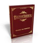 Black Book Edition Pathfinder 2 Guide du Maitre