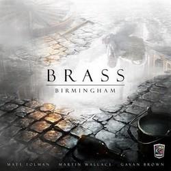 Brass Birmingham (Anglais)