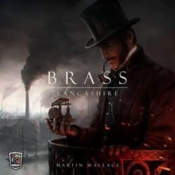 Brass Lancashire (Anglais)