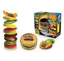 Burger Party (Multilingue)
