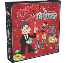 Cash'N Guns (Multilingue)