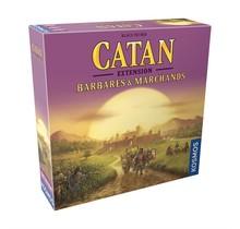 Catan - Barbares et marchands (FR)