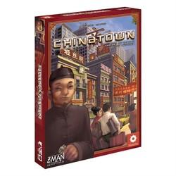 Chinatown (Multilingue)