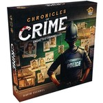 Lucky Duck  Games Chronicles Of Crime (FR)