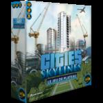 Iello Cities Skyline (Français)