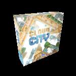 Blue Orange Cloud City (Multilingue)