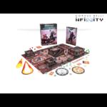 Corvus Belli Infinity - Operation Crimson Stone Bundle