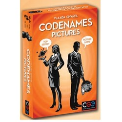 Codenames Pictures (English)