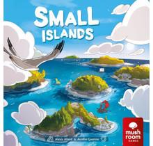 Small Islands (Multilingual)