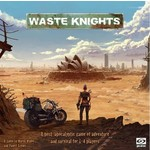 Ares Waste Knights 2ND Edition (ENG)