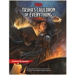Wizard Of The Coast D&D Tasha's Cauldron of Everything (English)
