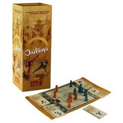 Onitama (English)