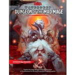 Wizard Of The Coast D&D Waterdeep: Dungeon of the Mad Mage (English)