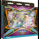 Pokemon Pokemon Shining Fates Party Pin Collection - Polteageist