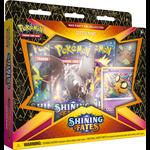 Pokemon Pokemon Shining Fates Party Pin Collection - Dedenne