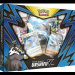 Pokemon Pokemon Urshifu V Box Rapid Strike