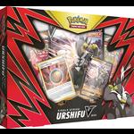 Pokemon Pokemon Urshifu V Box Single Strike