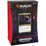 Magic The Gathering Magic The Gathering D&D Commander Planar Portal