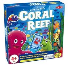 Coral Reef (Multilingue)