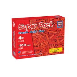 Super Pack Red