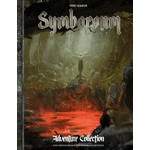 Free League Symbaroum: Adventure Collection