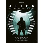 Free League Alien RPG The Colonial Marines Operations Manual